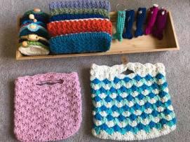 Knit Items