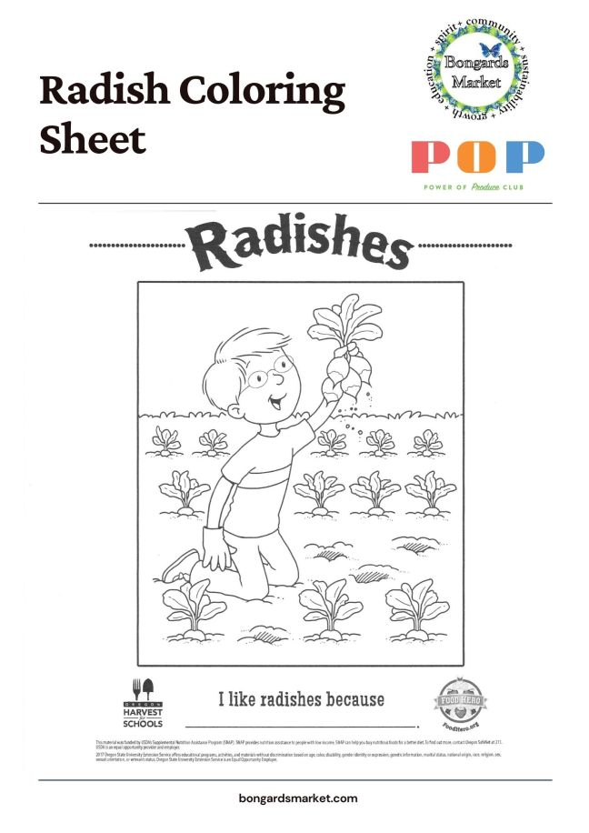 PoP Club Coloring Sheet-2