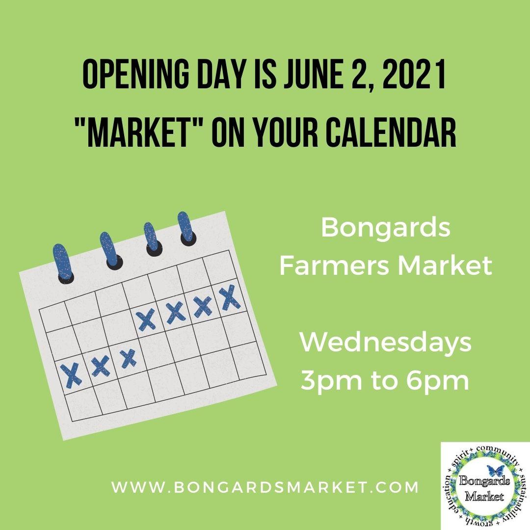 IG Post Market Calendar