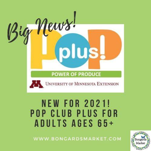 IG Post PoP Club Plus